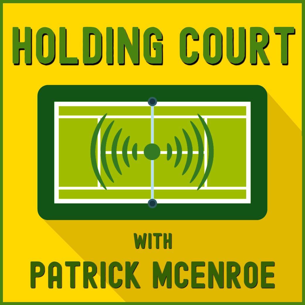 Holding Court 2