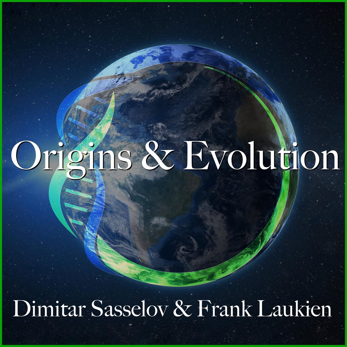 Origins & Ev Logo