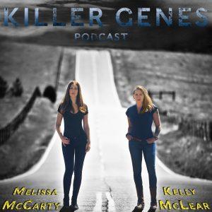 Killer Genes Logo 2, mid-crop