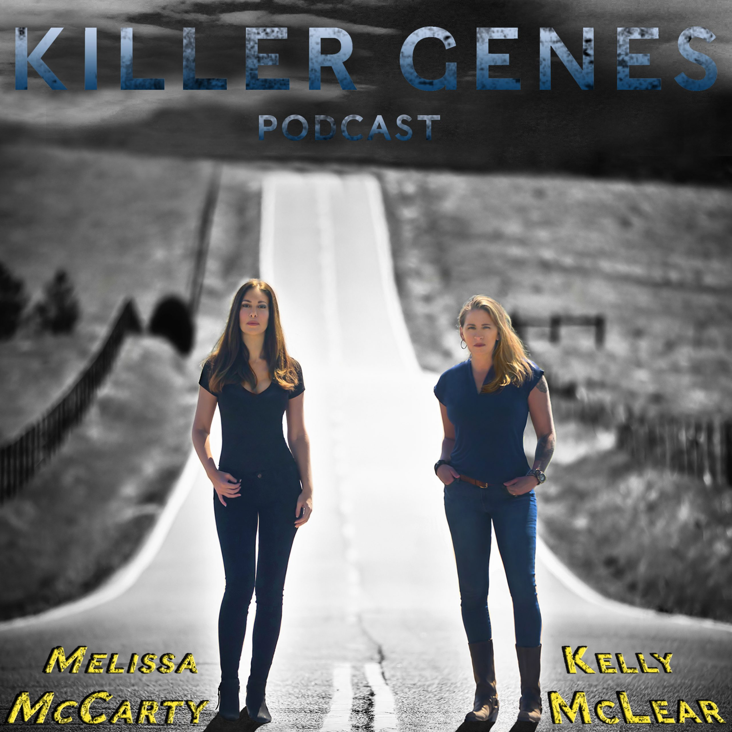Killer Genes Logo 2, mid-crop