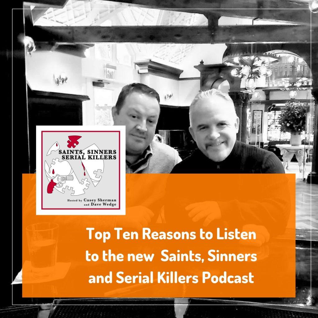 Saints Sinners Podcast
