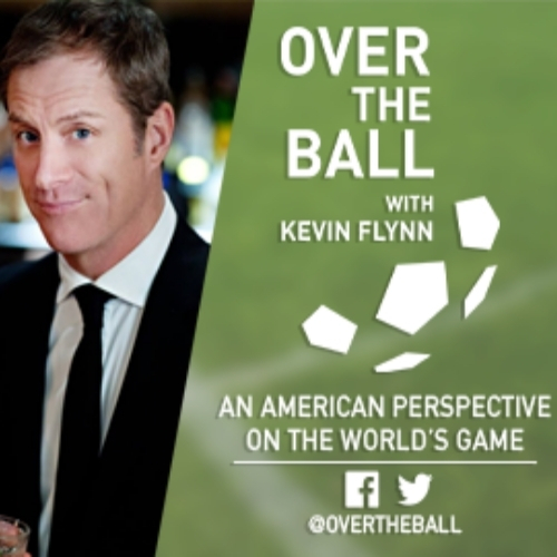 Over The Ball